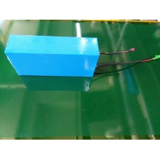 36v17Ah Li-ion battery pack