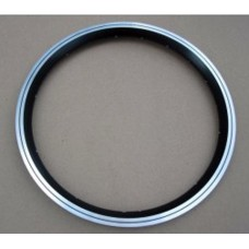 Aluminum alloy bilateral  rim for bike, ebike  Aluminum alloy bilateral  rim