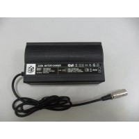 48v Lithium ion battery charger