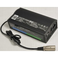 36v Li-ion/LiFePo4 battery charger